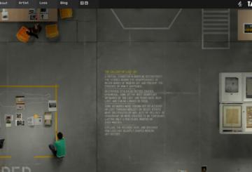 Gallery of Lost Art : la Tate dédie un mémorial virtuel aux œuvres perdues