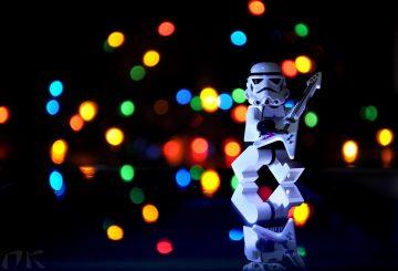 Star Wars Identités : du RFID et de l'infrarouge pour une immersion du visiteur