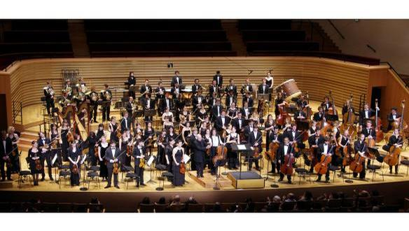 Culture.fr : L'Orchestre Français des Jeunes fête ses 30 ans