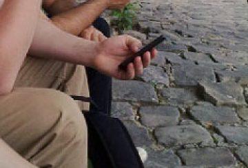 Les Français et leurs smartphones