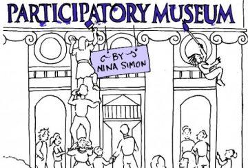 The Participatory Museum, Nina Simon