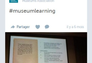 How can museums and schools work together to create relevant curricula?