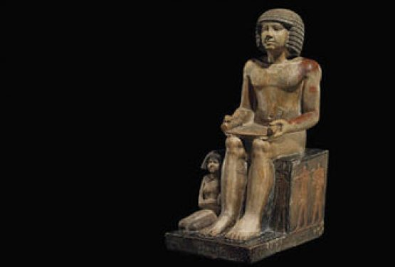 Northampton sells Sekhemka statue for £15.8m at auction