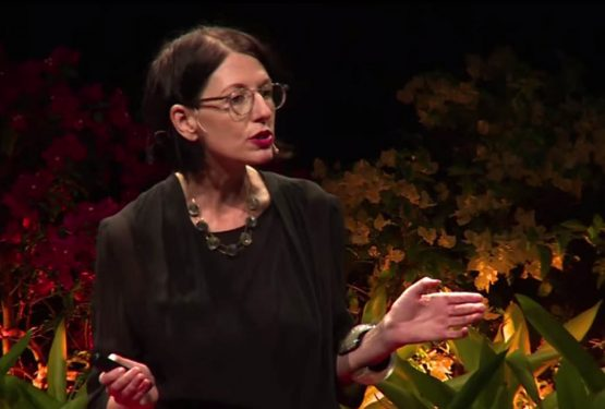 [TEDx video] How will Museums of the future look?