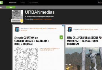 URBANmedias