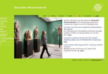 Deutscher Museumbund