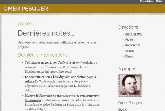 _omr notes