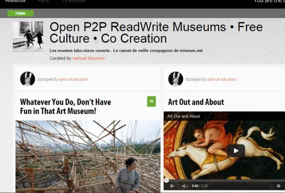 Open P2P