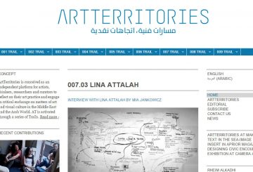 ArtTerritories