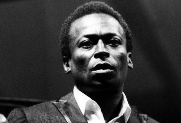 PoWE! – Miles Davis