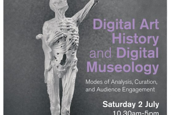 Conférences sur le patrimoine numérique