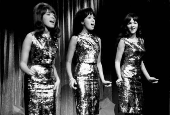 PoWE! – The Ronettes