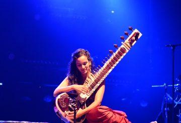 PoWE! – Anoushka Shankar