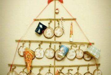 DYI Christmas tree