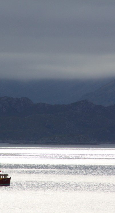 Toward Mallaig (1)